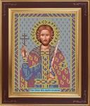 """Набор для вышивания Икона """"Андрей Боголюбский, великий князь"""""""