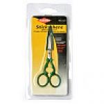Ножницы для вышивания и рукоделия длина 9 см