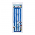 """""""Gamma"""" OG-P50 Органайзер для ниток мулине на 50 цветов, 27 см"""