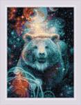 """Набор для вышивания """"Большая медведица"""""""