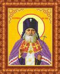 """Ткань с рисунком Икона """"Св.Лука Крымский"""""""
