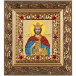 """Набор для вышивания Икона """"Св.Равноап. Царь Константин"""""""