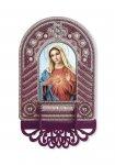 """Набор для вышивания Икона """"Непорочное Сердце Марии"""""""