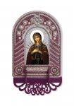 """Набор для вышивания Икона """"Богородица Семистрельная"""""""