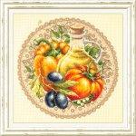 """Набор для вышивания """"Средиземноморский салат"""""""