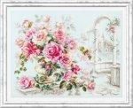 """Набор для вышивания """"Розы для герцогини"""""""