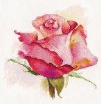 """Набор для вышивания """"Дыхание розы. Очарование"""""""