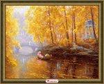 """Алмазная мозаика """"Осень"""""""