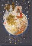 """Набор для вышивания """"Рождественская сказка"""""""