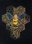 """Набор для вышивания """"Пчелиный рай"""""""