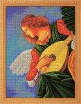 "Набор для вышивания ""Музицирующий ангел.Терцо"""