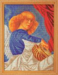 """Набор для вышивания """"Музицирующий ангел. Примо"""""""