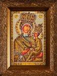 """Набор для вышивания Икона """"Тихвинская Богородица"""""""