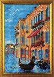 """Набор для вышивания """"Гранл Канал. Венеция"""""""