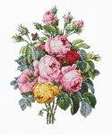 """Набор для вышивания """"Розы"""""""