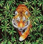 """Набор для вышивания """"Хозяин джунглей"""""""