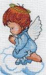 """Набор для вышивания """"Ангелочек"""""""